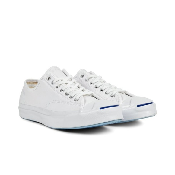 064a146a3499 Converse Jack Purcell Signature Low Top Sneakers